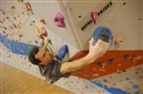 The basics: climbing indoors