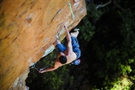 Be safer sport climbing