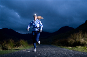 4c19e8068 Mountain running - problems and prevention
