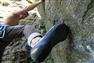 Climbing shoes: is pain insane?