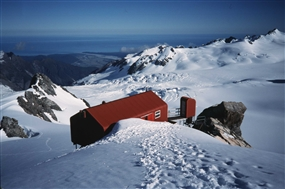 Get alpine hut discounts with a Reciprocal Rights Card