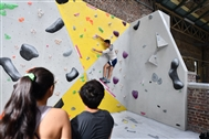 How to start indoor climbing