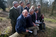 Burbage valley makeover planned for 2013