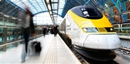 Eurostar confirms change of policy on ice axes