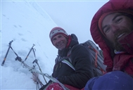 Well known New Zealand guide and his son disappear on K2