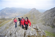 BMC subsidised outdoor training courses at Plas y Brenin