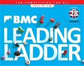 The BMC Leading Ladder: back for winter