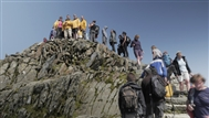 The Three Peaks Challenge – what do you think?
