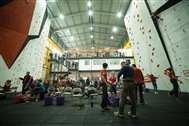 Awesome Walls Sheffield grand opening this weekend!