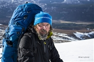 Call of the wild: BMC to host Chris Townsend talk at Buxton