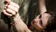Natalie Berry: making the Transition to trad climbing