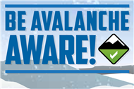 Be avalanche aware: new free advice download