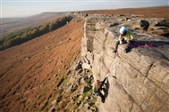 Join us for the BMC Stanage Festival 2014