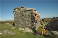 Top 10 British bouldering venues for beginners