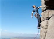 Climb skills: how to move outdoors