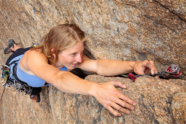 Want to start climbing outside this spring, or need to brush up your skills after a long winter on plastic? Get a head start with BMC TV.