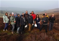 Funding available for BME walking and climbing leaders