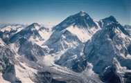 Expedition succeeds on Everest from Nepal