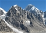 British pair make best attempt to date on unclimbed Indian 6,800m peak