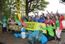Respect the Mountains' Envirotrek clean-up comes to Llanberis
