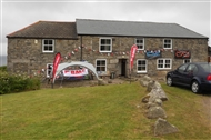 Brilliant Bosigran hosts cracking Cornish climbing festival