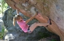 Meet Jen Wood: the student shouldering climbing's Olympic bid