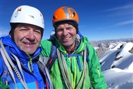 Mick Fowler to attempt another Himalayan first ascent
