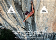 14 reasons why you should go to the Women's Climbing Symposium 2014