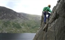 Scramble on: new BMC TV videos on scrambling ropework