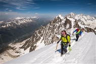 Get ready for your alpine adventures 2016