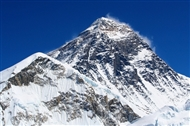 Survey seeks info on medication use among Everest climbers