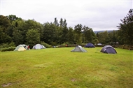 Special BMC member rates at Stanage campsite