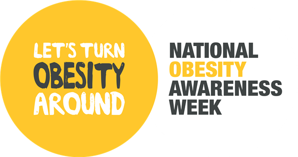 National Obesity Awareness Week Walk And Climb Into Shape