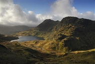 Stickle Tarn goes on the market