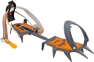 Recall of Climbing Technology crampons