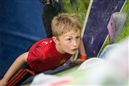 Greater Manchester Schools Climbing Championships 2015