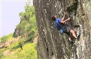 Sport climbing courses with BMC Ambassador James McHaffie