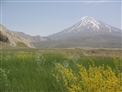 Iran: International meet to Mount Damavand 2015