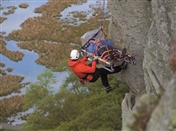 Search lights, camera, action! Mountain Rescue launches new promo film