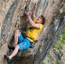 Ellis Butler-Barker: youngest Brit to climb 8c+ did it with spinach