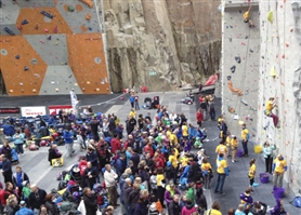 Youth Climbing Series - Grand Final