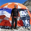 Interview from base camp: the worst Everest disaster in history