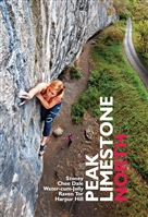 New BMC guidebook to Peak Limestone shines brighter than a Stoney foothold