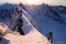 Bad to the Bone: Will Sim and Jon Griffith talk epic Alaskan new routing