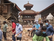Another Nepal quake: climbers turned aid workers tell how you can help