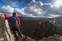 How to scramble: Tryfan