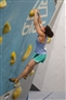 British Junior Bouldering Championships 2015 Results