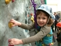 BMC Coaching Children workshop: developing young climbers