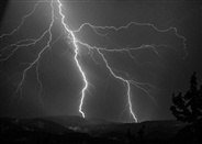 Weathering a storm: how to survive when lightning strikes