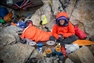 Leo Houlding and team succeed on Mirror Wall in Greenland